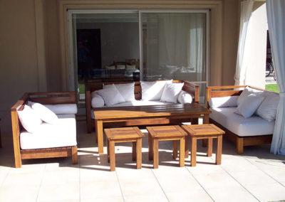 Set Ibiza Doble