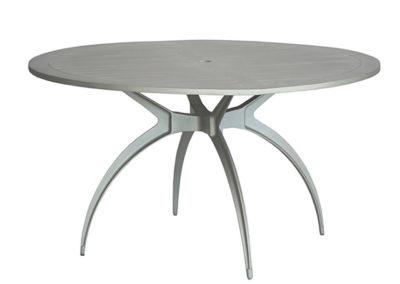 Mesa de Aluminio Aracnida